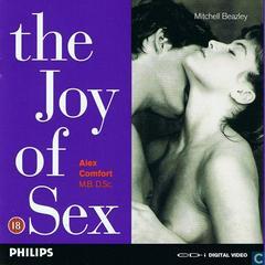 Joy of Sex CD-i Prices
