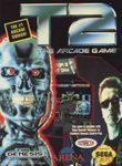 T2 The Arcade Game Sega Genesis Prices