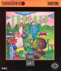 Fantasy Zone TurboGrafx-16 Prices