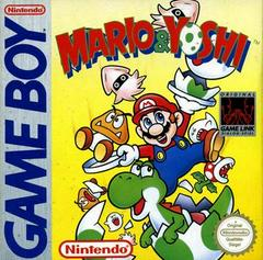 Mario & Yoshi PAL GameBoy Prices