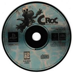 Game Disc | Croc Playstation