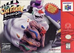 Clay Fighter Sculptors Cut Nintendo 64 Prices