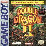Double Dragon II The Revenge GameBoy Prices