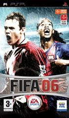 FIFA 06 PAL PSP Prices