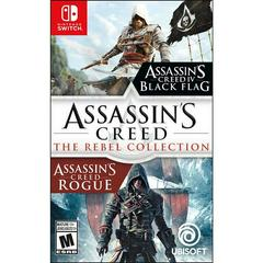 Assassin's Creed: The Rebel Collection Nintendo Switch Prices
