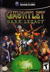 Gauntlet Dark Legacy Gamecube Prices
