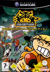 Codename Kids Next Door Operation VIDEOGAME PAL Gamecube Prices