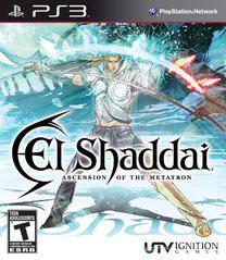 El Shaddai: Ascension of the Metatron Playstation 3 Prices