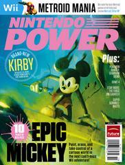 [Volume 259] Epic Mickey Nintendo Power Prices