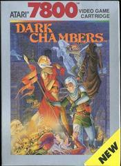 Dark Chambers Atari 7800 Prices