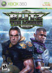 Blitz the League Xbox 360 Prices