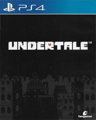 Undertale Playstation 4 Prices