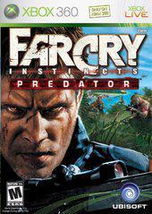 Far Cry Instincts Predator Xbox 360 Prices