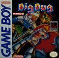 Dig Dug | GameBoy