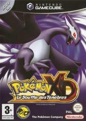 Pokemon XD: Gale of Darkness PAL Gamecube Prices