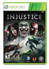 Injustice: Gods Among Us Xbox 360 Prices