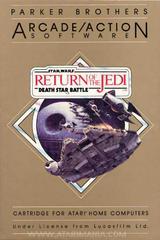 Star Wars: Return of the Jedi Atari 400 Prices