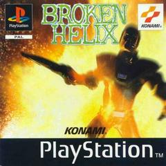 Broken Helix PAL Playstation Prices