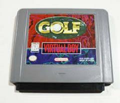 Golf - Cartridge | Golf Virtual Boy