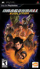 Dragonball: Evolution PSP Prices