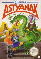 Astyanax PAL NES Prices
