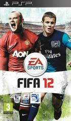 FIFA 12 PAL PSP Prices