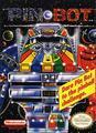 Pin-Bot | NES