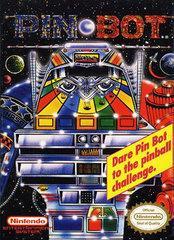 Pin-Bot NES Prices