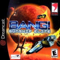 Bang Gunship Elite Sega Dreamcast Prices