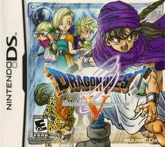 Dragon Quest V Hand of the Heavenly Bride Nintendo DS Prices