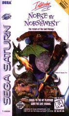 Norse By Norsewest The Return of the Lost Vikings Sega Saturn Prices