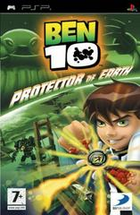 Ben 10: Protector of Earth PAL PSP Prices