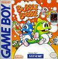 Bubble Bobble | GameBoy