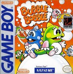 Bubble Bobble GameBoy Prices