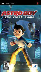 Astro Boy: The Video Game PSP Prices