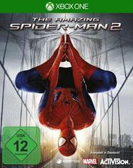 Amazing Spiderman 2 PAL Xbox One Prices