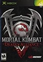 Mortal Kombat Deadly Alliance Xbox Prices