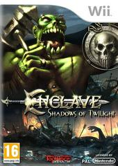 Enclave: Shadows of Twilight PAL Wii Prices