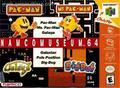 Namco Museum | Nintendo 64