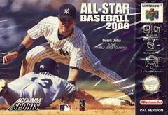 All-Star Baseball 2000 PAL Nintendo 64 Prices