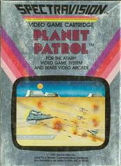 Planet Patrol Atari 2600 Prices