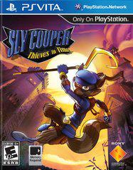 Sly Cooper: Thieves In Time Playstation Vita Prices