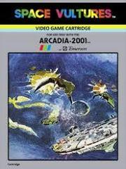 Space Vultures Arcadia 2001 Prices