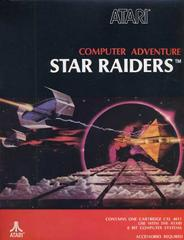 Star Raiders Atari 400 Prices