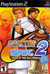 Capcom vs SNK 2 Playstation 2 Prices