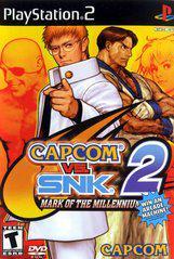 Capcom vs SNK 2 Playstation 2 Prices