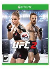 UFC 2 Xbox One Prices