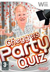 Cheggers' Party Quiz PAL Wii Prices
