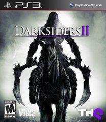 Darksiders II Playstation 3 Prices