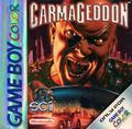 Carmageddon | PAL GameBoy Color